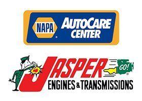 NAPA Auto Care Center, Jasper Engines & Transmissions