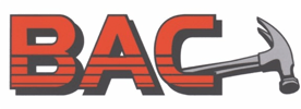 BAC Roofing Inc - logo