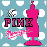 The Pink Mannequin Logo