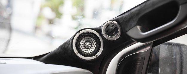 Alpine Stereo Sales   Installation   Gillette, WY