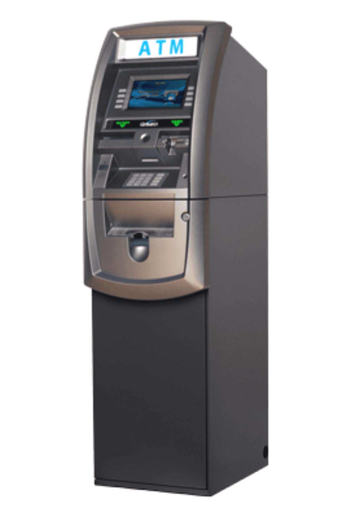 ATMs | Credit Card Machines | PIN Pads | Sherwood, AR