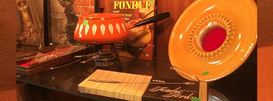 Fondue Forks | Fondue Utensils