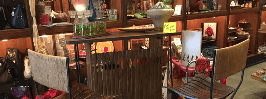 Vintage Barware | Vintage Chairs