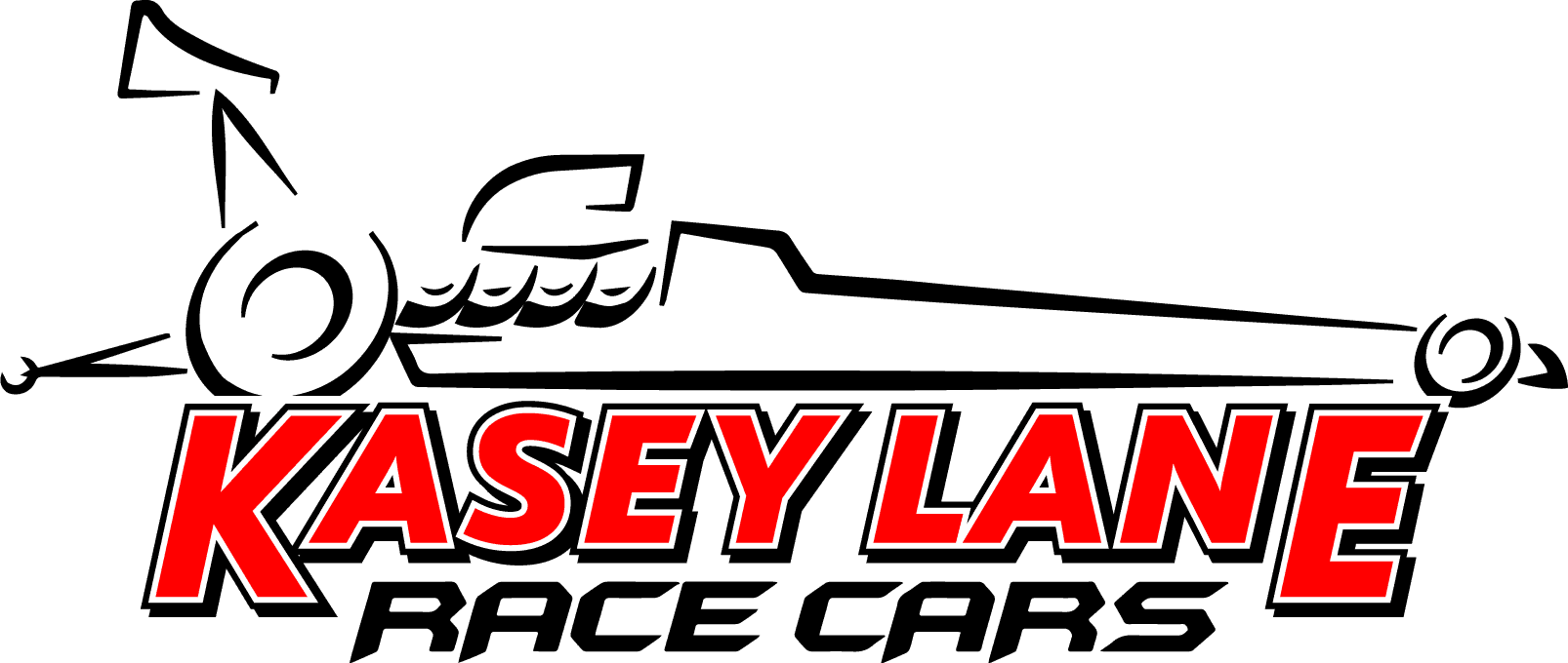 Kasey Lane Race Cars Automotive Shop Gainesville Tx