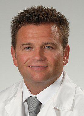 About Dr  Joseph Zavatsky | Sarasota, FL Orthopedic Spine