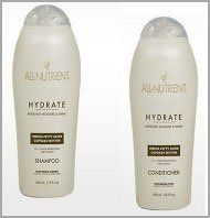Hydrate Shampoo And Conditioner