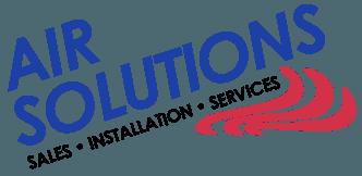 Air Solutions - Logo