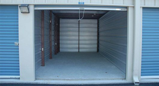 Attractive Choose A Self Storage Facility That Offers Value And Security