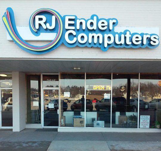 RJ store