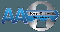 AA Key & Lock Service logo