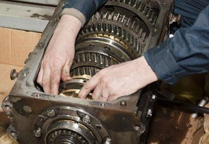 Transmissions services