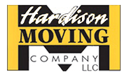 Hardison Moving Company LLC - Logo