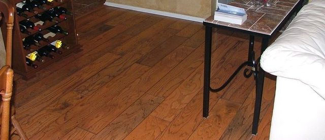 Flooring Materials Floor Hot Springs AR