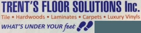 Trent's Floor Solutions Inc - Logo