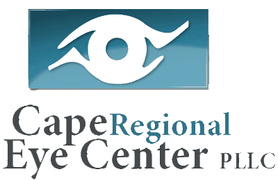 Cape Regional Eye Center, PLLC logo