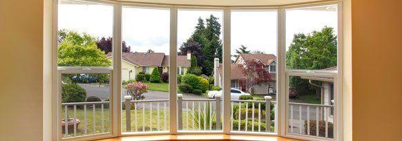 Residential Window Glass