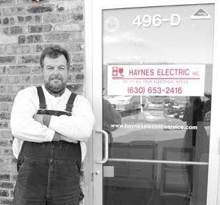 owner of haynes electric