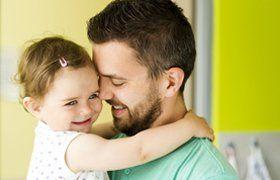 Child paternity