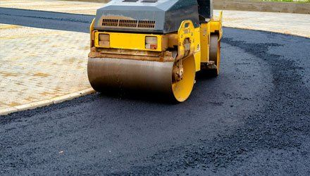 Image result for paving contractor