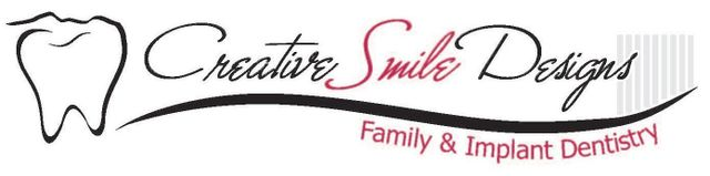 Creative Smile Designs-Logo