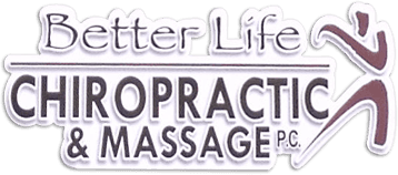 Better Life Chiropractic & Massage PC - Logo
