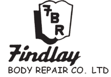 Findlay Body Repair Co. Ltd. logo
