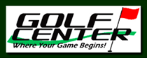 The Golf Center - Logo