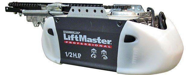 Liftmaster door opener