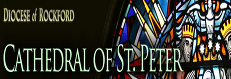 Cathedral of St. Peter Logo