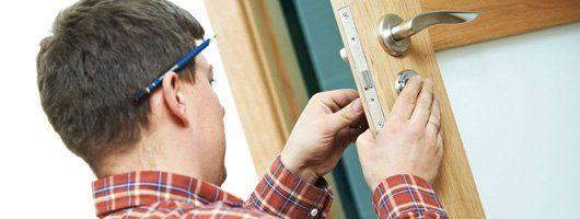 We Can Handle All Your Door Service Needs