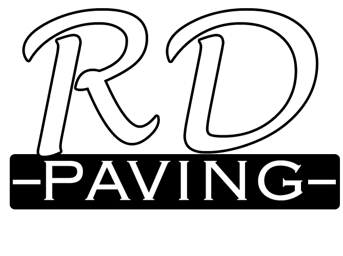 R D Paving - Logo