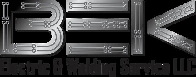 BEK Service LLC - logo