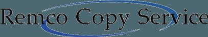 Remco Copy Service - logo