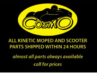 kinetic tfr moped parts moped parts quakertown pa rh cosmotor com