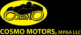 Cosmo Motors LLC - Logo