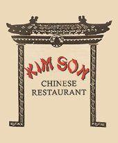 Kim Son Chinese Restaurant - Logo