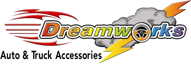 Dreamworks Auto & Truck Accessories - Logo
