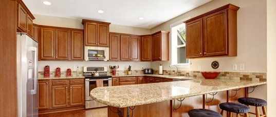 Speak With Our Staff For Custom Cabinetry Services