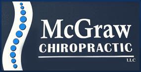McGraw Chiropractic LLC - Logo