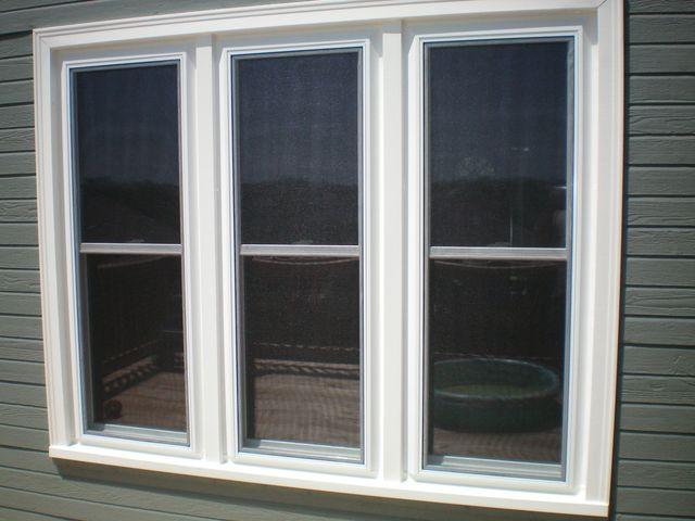 Double Hung Windows Aa Windows N Doors Inc Omaha Ne