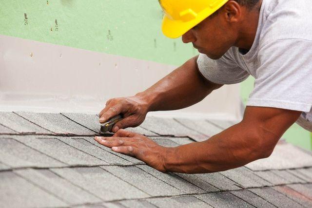 roof installment
