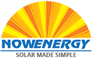 Now Energy, LLC - Logo