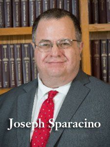 Joseph Sparacino