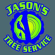 Jason's Tree Service - Logo