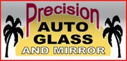 Precision Auto Glass and Mirror - logo