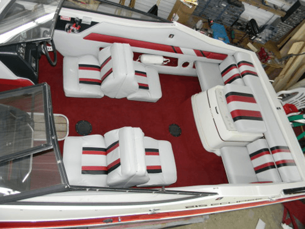 Boat Interiors Waterproofing West Chazy Ny