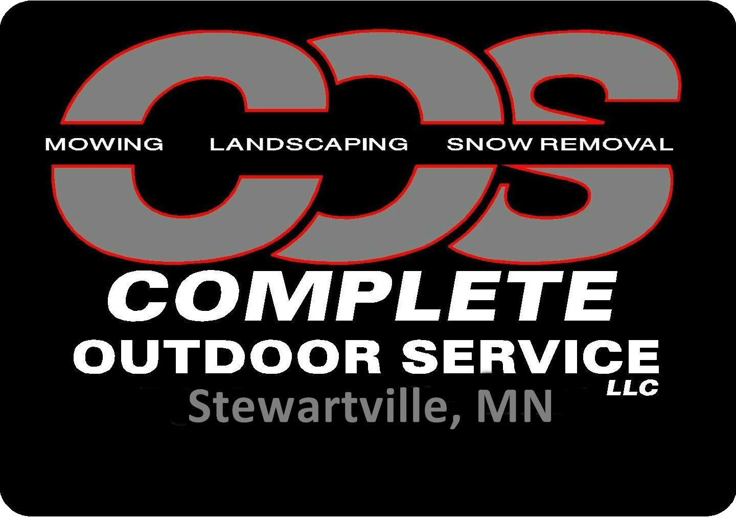 Complete Outdoor Service LLC - logo
