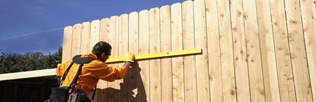 Fencing Working