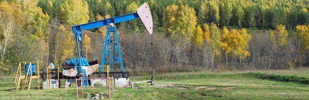 Oil field Service