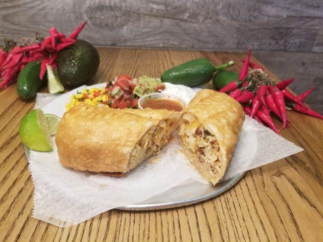 Baja's Restaurants | Tex Mex | Taqueria | Providence, RI